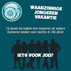 oproep NL 2016